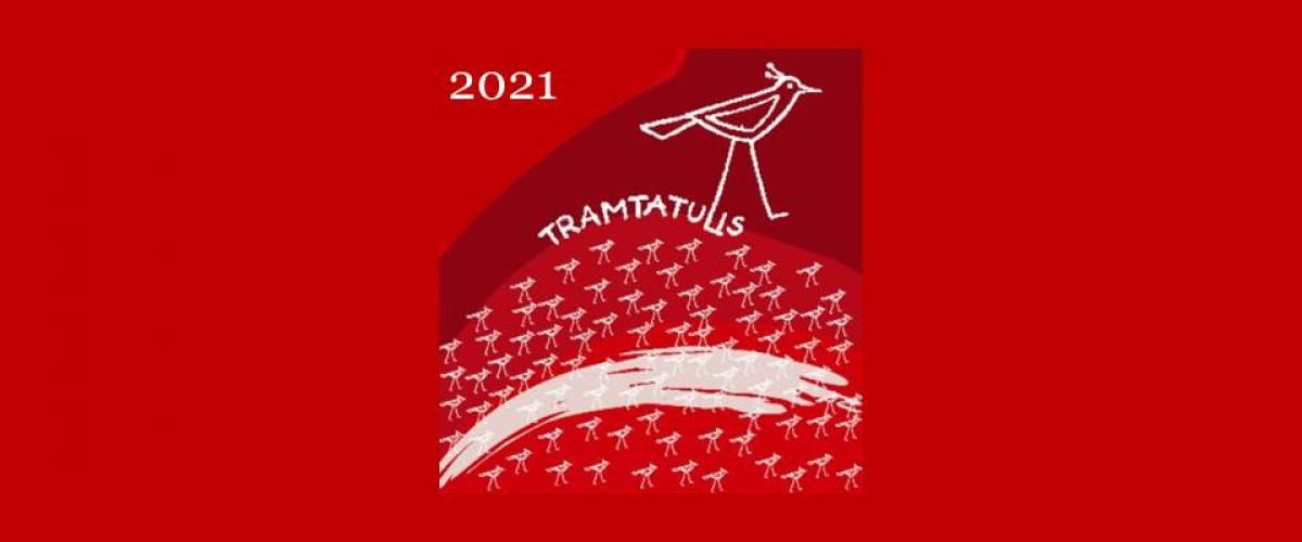 """2021 m. Lietuvos vaikų ir moksleivių – lietuvių liaudies kūrybos atlikėjų – konkursas  """"TRAMTATULIS"""""""
