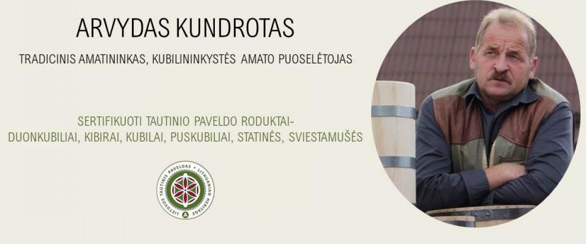 Kaišiadorių krašto tradicinių amatų puoselėtojai